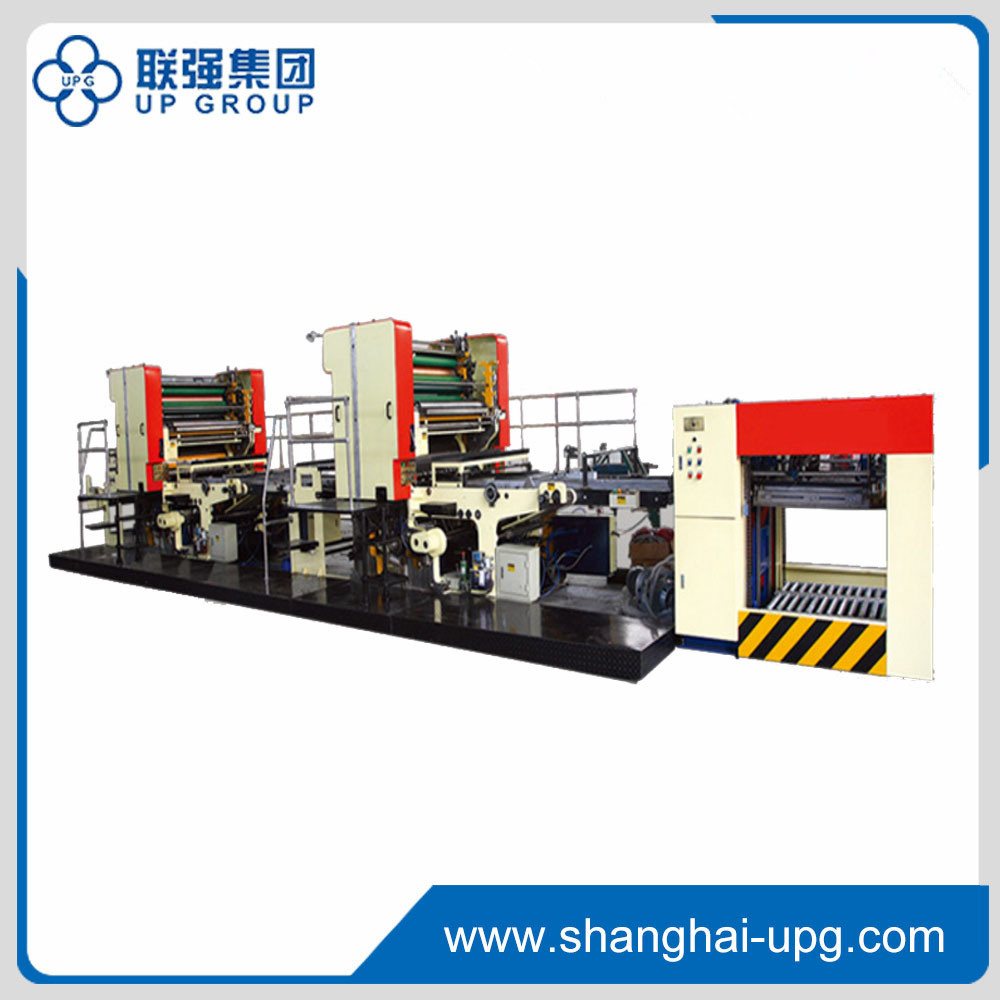 Hyp45A Metal Printing Press