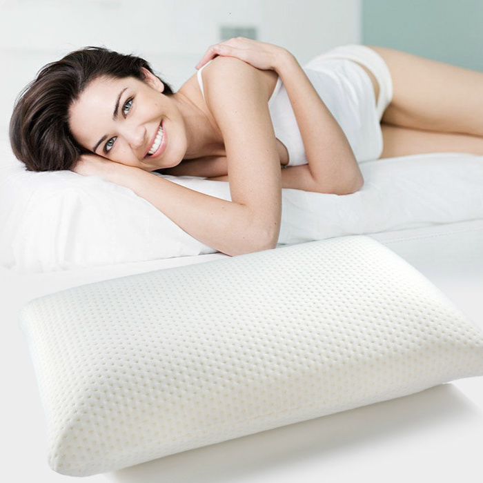Wholesale Cooling Gel Pillow Ice Gel Memory Foam Pillow