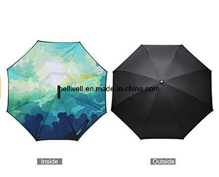 Inside-out Umbrella, Upside Down Umbrella