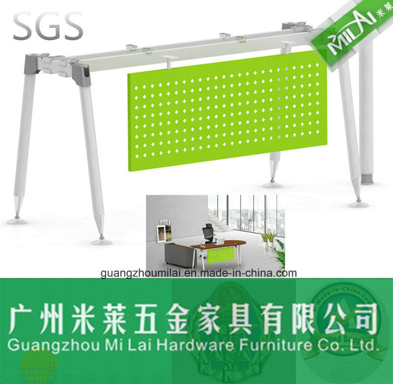 Smart Hardware Office Desk Foot for Manager Director Office Table