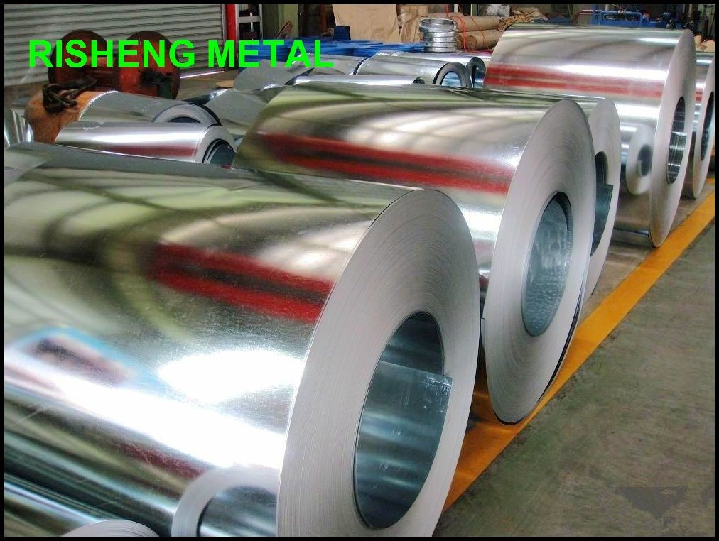 0.14-0.8/0-1250mm Full Size Hot DIP Galvanized Steel