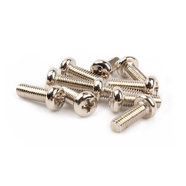 DIN Machine Screws/Phillip Pan Head Screw