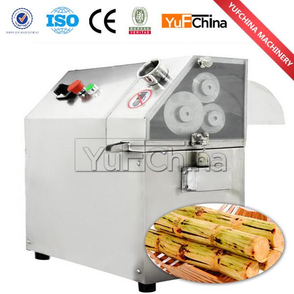 Hot Sale Sugarcane Juice Machine