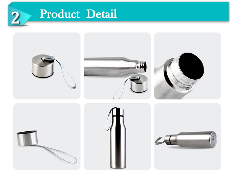 Popular Wholesale Factory Price Vacuum Flask, Thermos (FSAX)