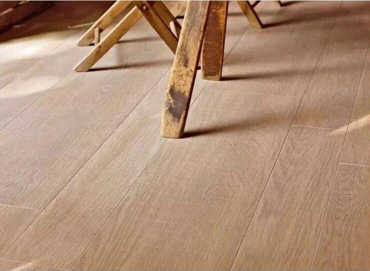 Interior Design Wood Tile Ceramic Factory (158072)