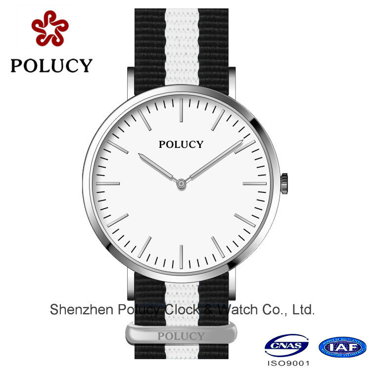 OEM / ODM Watch Factory Manufacture High Quality Quartz Dw Couple Watches