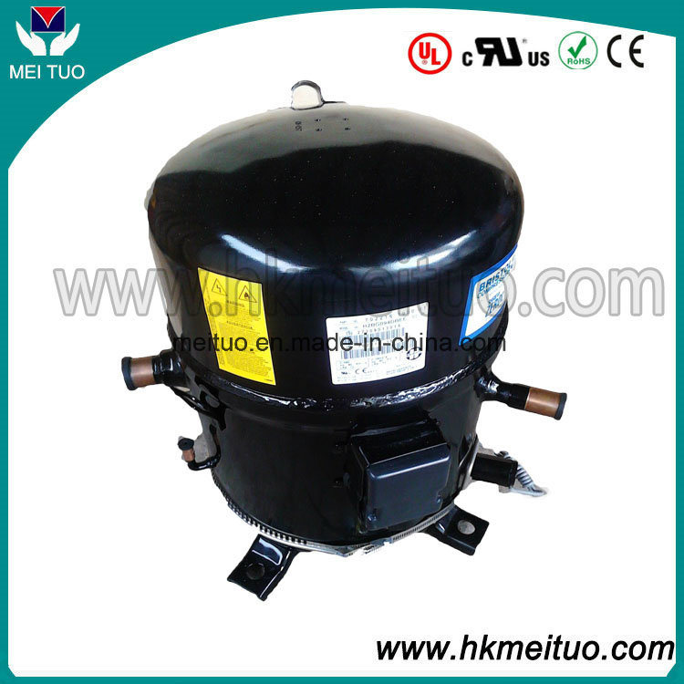 Hermetic Piston Bristol Refrigeration Compressor H2ng244dref