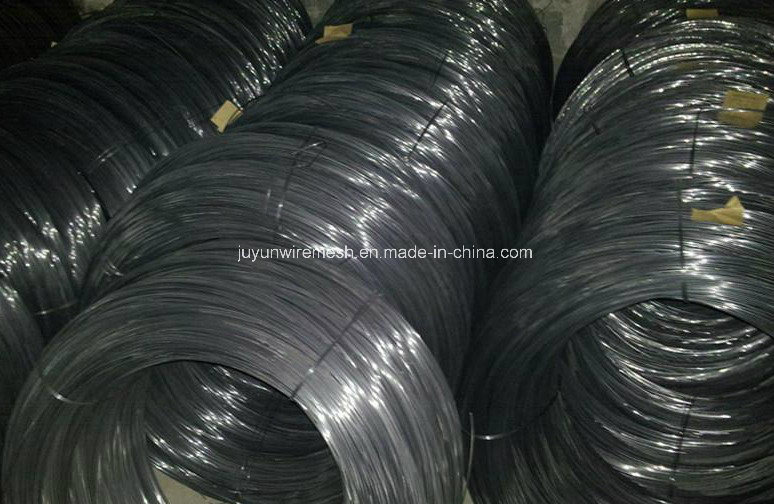 2mm 3mm 4mm 5mm High Carbon Steel Wire