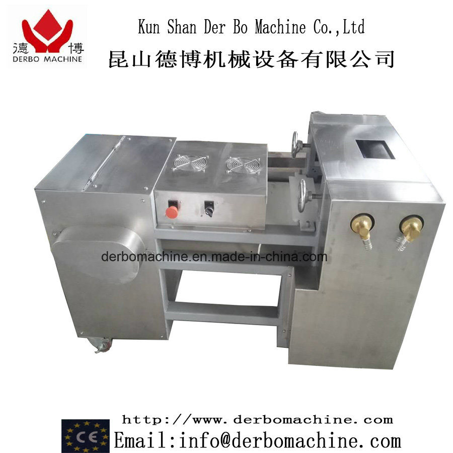 Cooling Crusher Slat for Powder Coatings for Mess Production