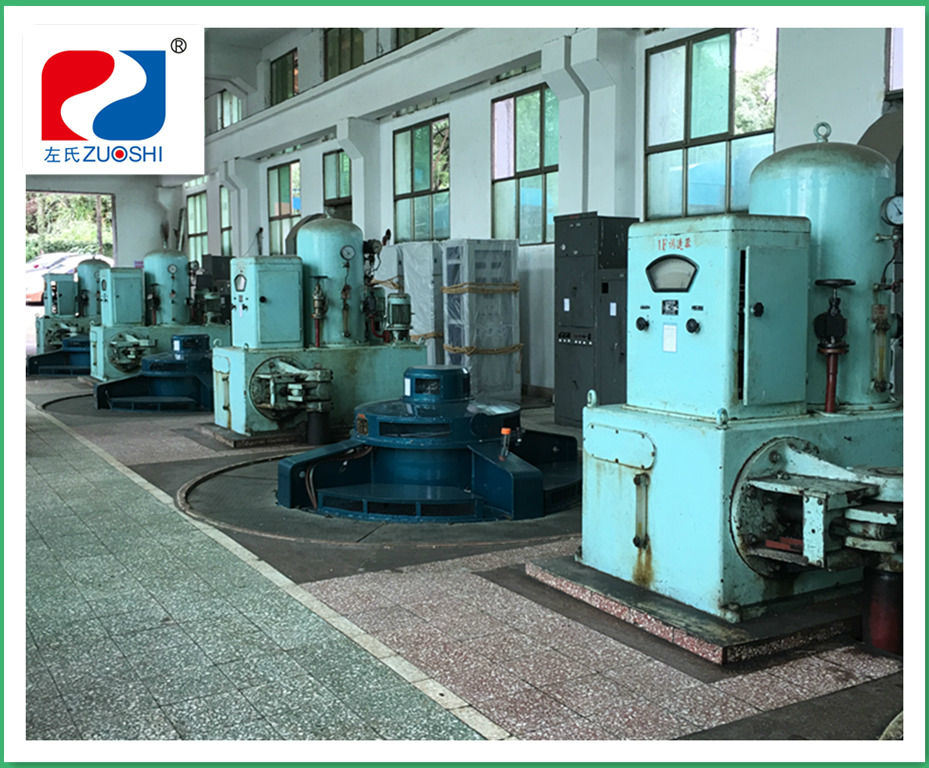 Medium Component Sets Hydro Generator