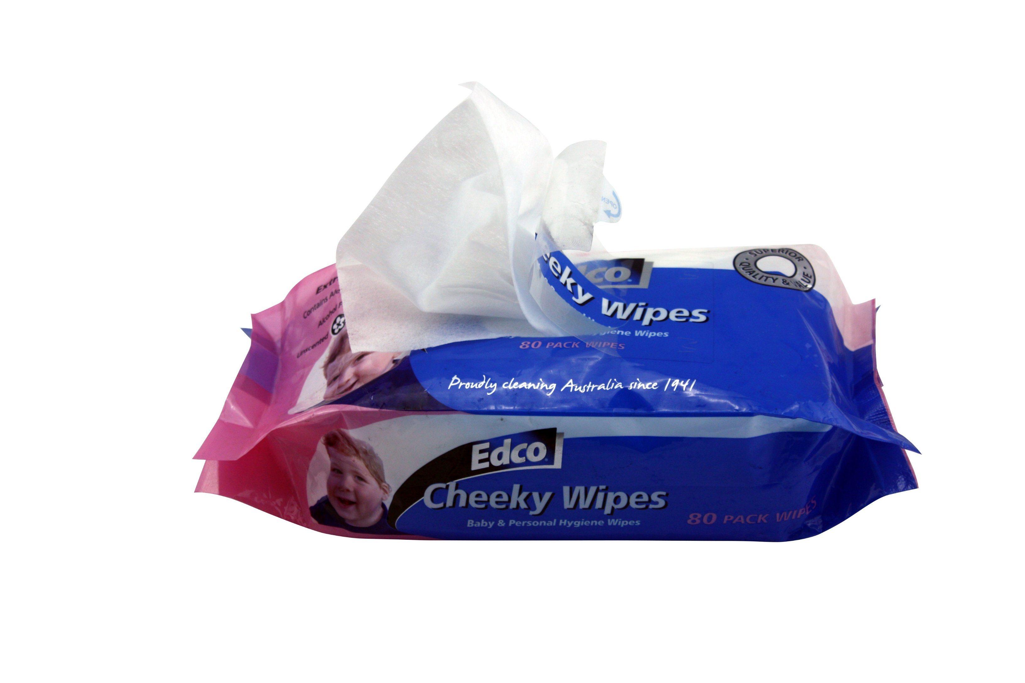 Professional Flushable Wipes, Spunlace Nonwoven Fabric Organic Baby Wipes