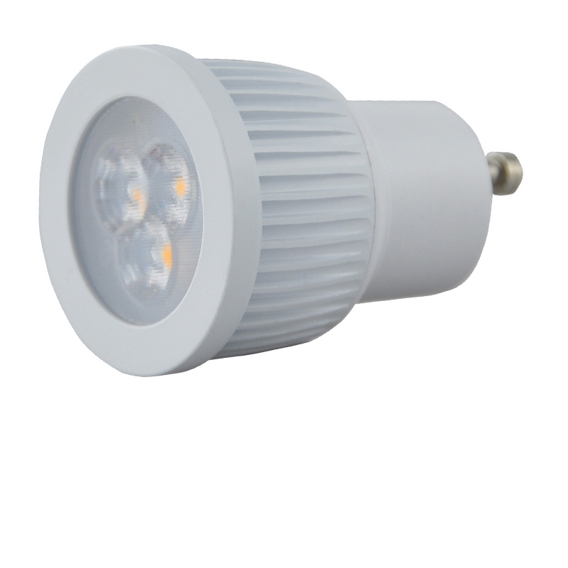 3W Osram Chip MR11 LED Spot Light Bulb Gu5.3 GU10