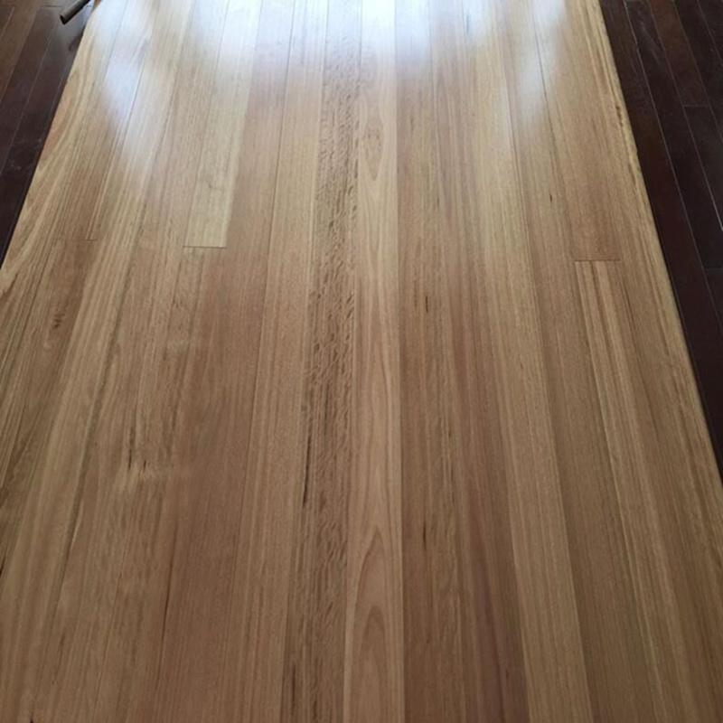Prefinished Engineered Blackbutt Timber Flooring/Hardwood Flooring