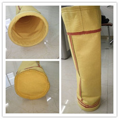 P84 /PPS/PTFE Dust Collector Filter Bag