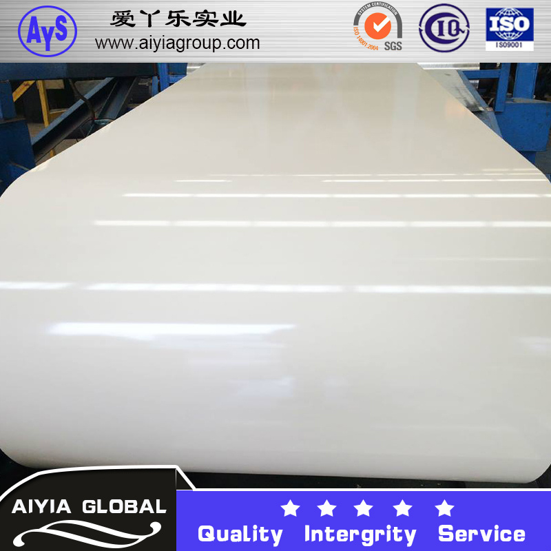 Prepainted Galvanized Steel Roofing Sheet in Coil with Prime Quality