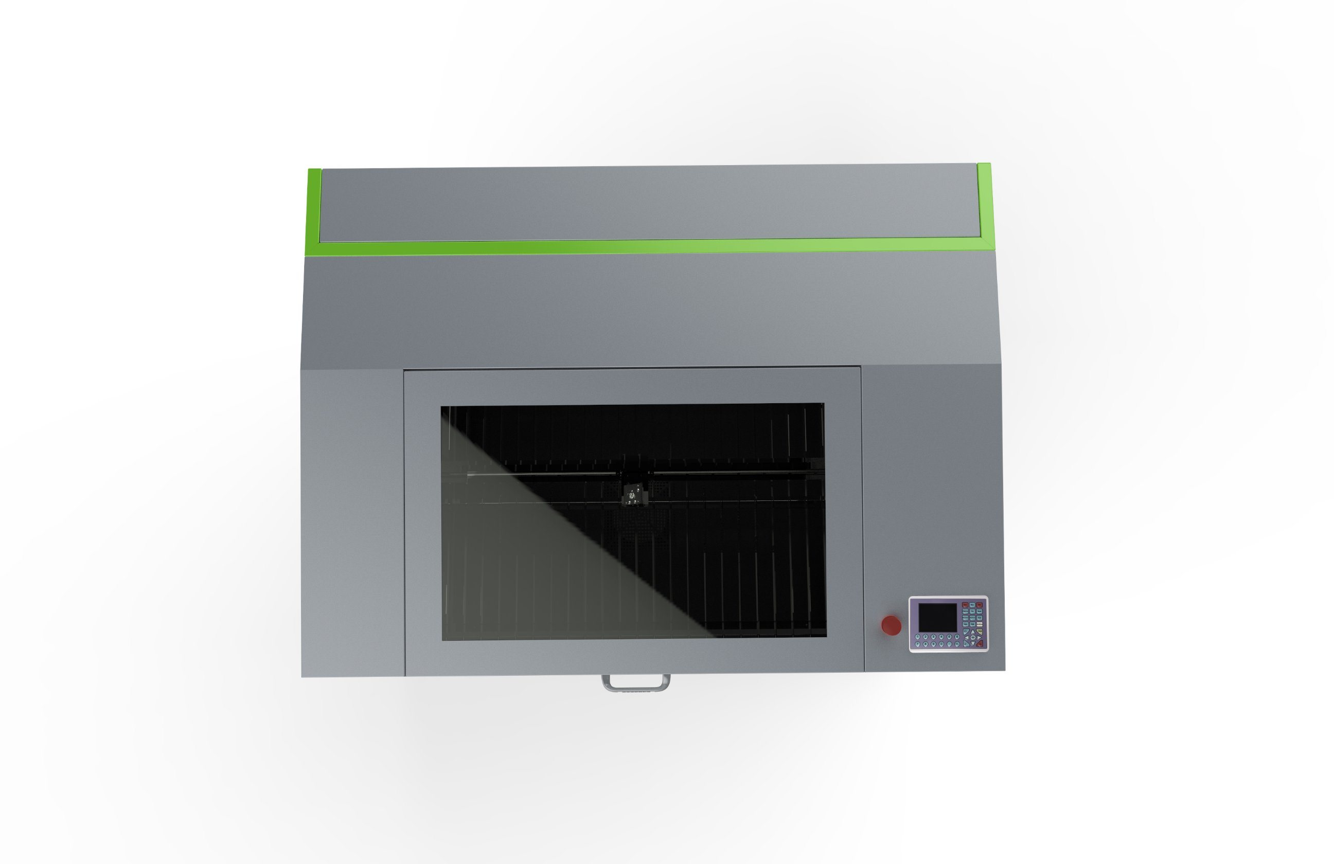 Stable CO2 Laser Cutting and Graving Machines Es-9060