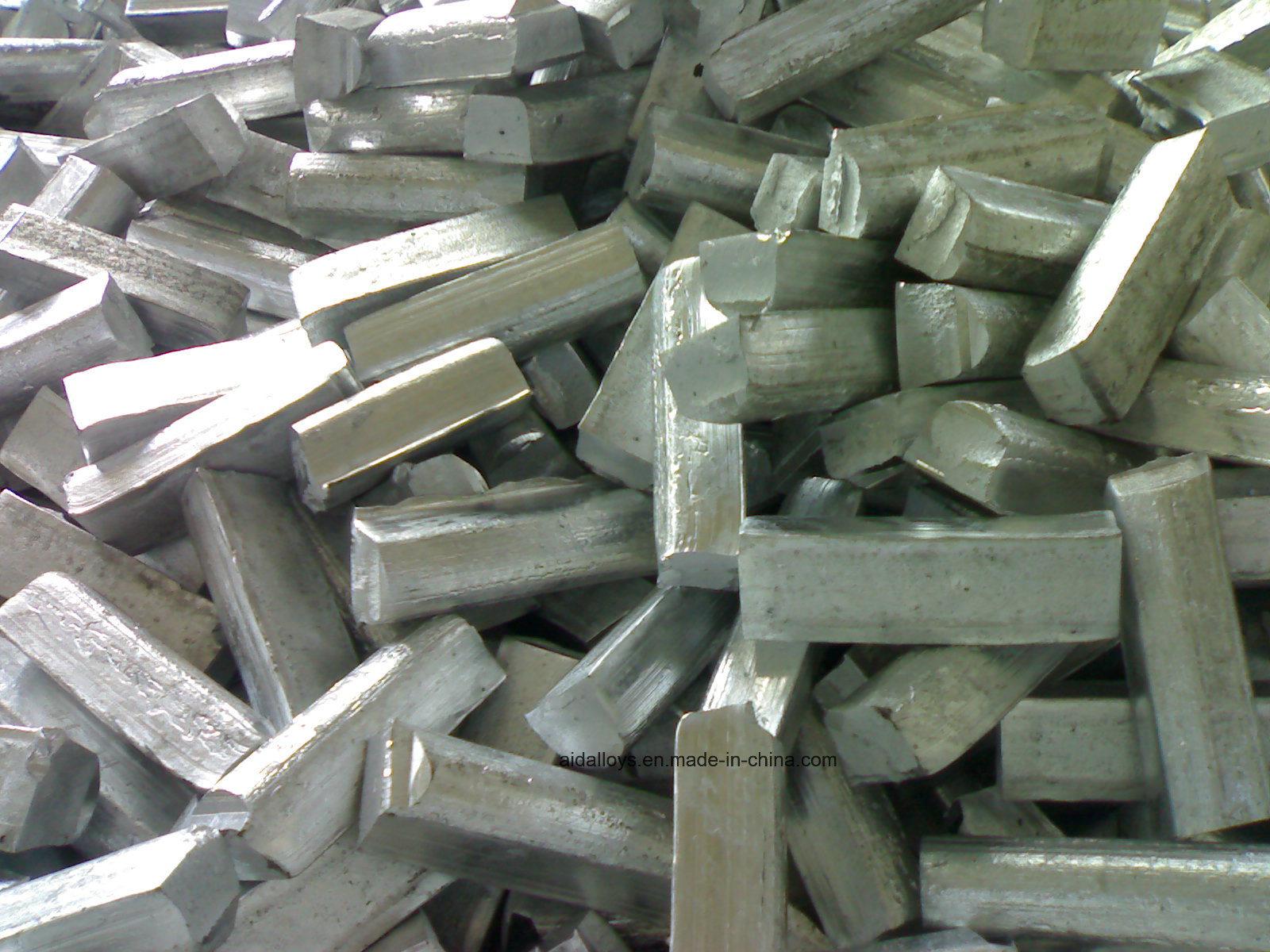 Aluminium Grain Refiner