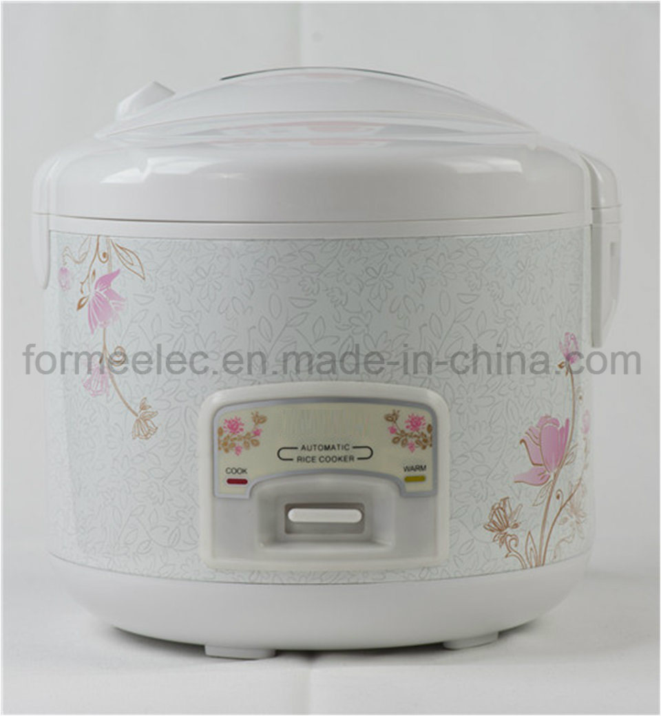 2.2 L Automatic Rice Cooker