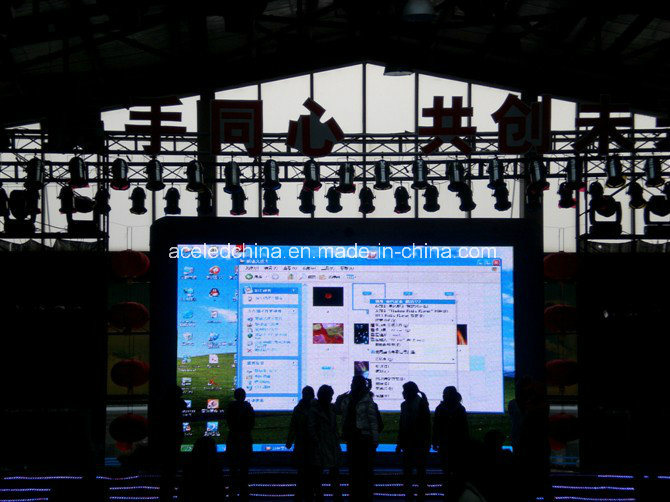 Media Indoor Rental Advertising LED Video Wall Screen P2.5 P3 P4 P5 P6, P7.62, P10
