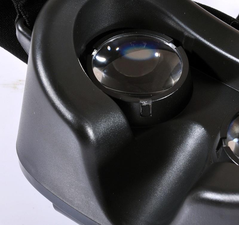 Mini 3D Virtual Reality Glasses Vr Box