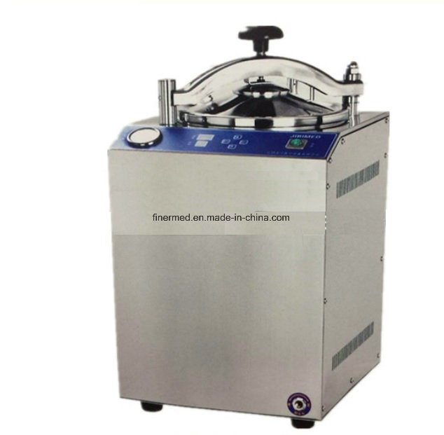 Electric Automatic Portable Pressure Steam Autoclave