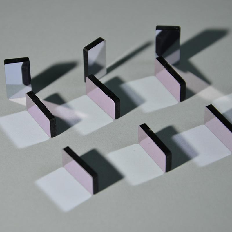 Wholesale Customized Optical Cast Infrared (IR) Longpass Filters