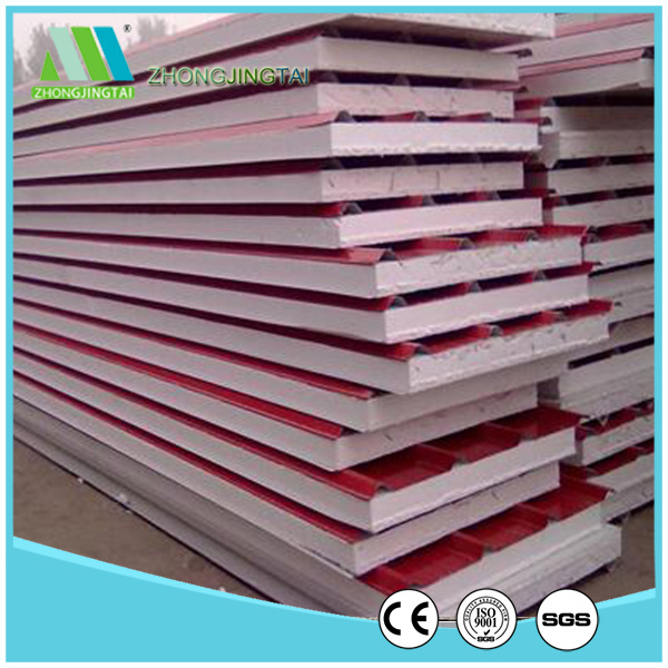 Thermal Insulation Polystyrene Foam Board Price