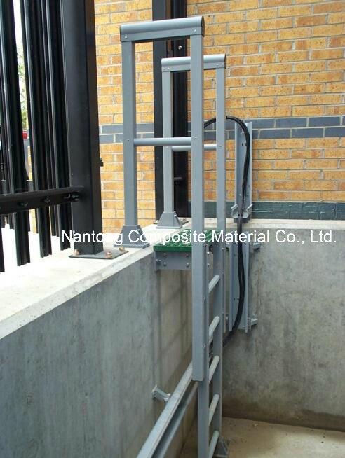 Fiberglass GRP Ladders/FRP Ladders