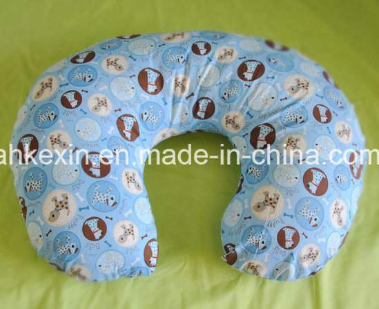 Practical Breastfeeding PP Cotton Baby Pillow