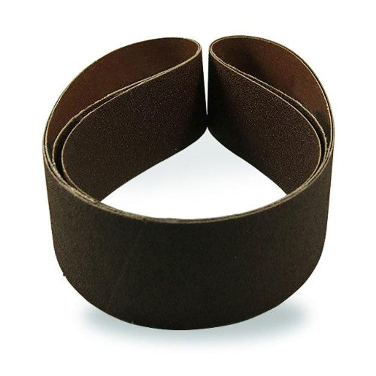 Abrasive Grinding Sanding Belt for Metal