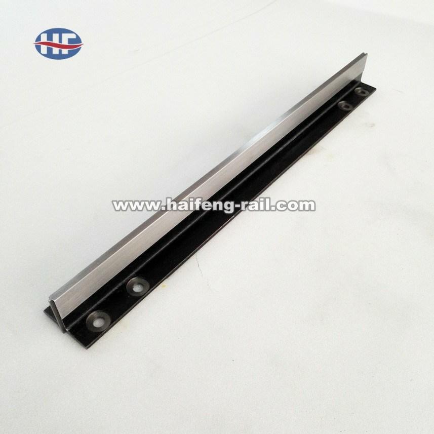 Popular Elevator Guide Rail Elevator Machine, T75-3/B