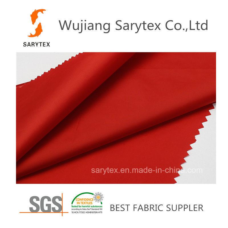 C661.735 / 100% Polyester 20d/48fx20d/48f 231X175 146cm 38gr/Sm Pd + Wr/C8 + Cld. Down Proof