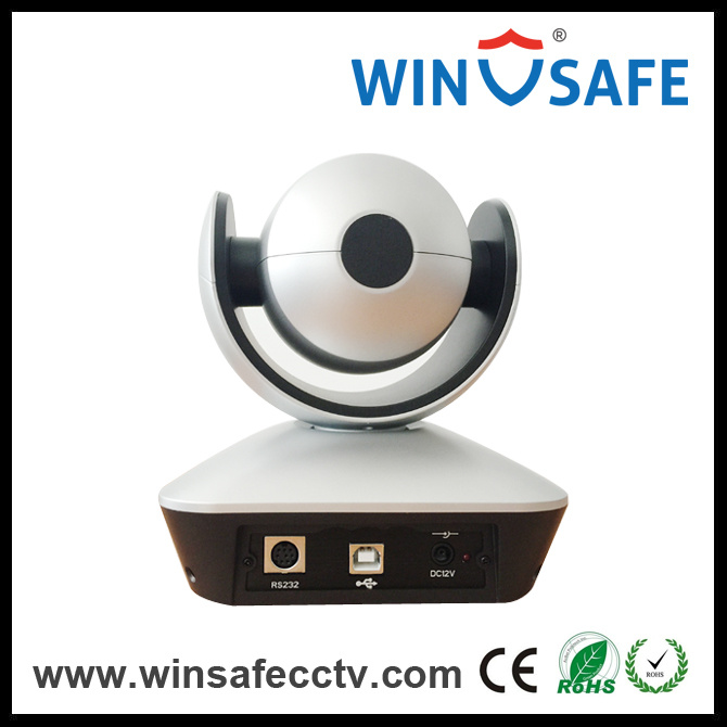 Mini Video Conference System USB 3.0 PTZ Camera