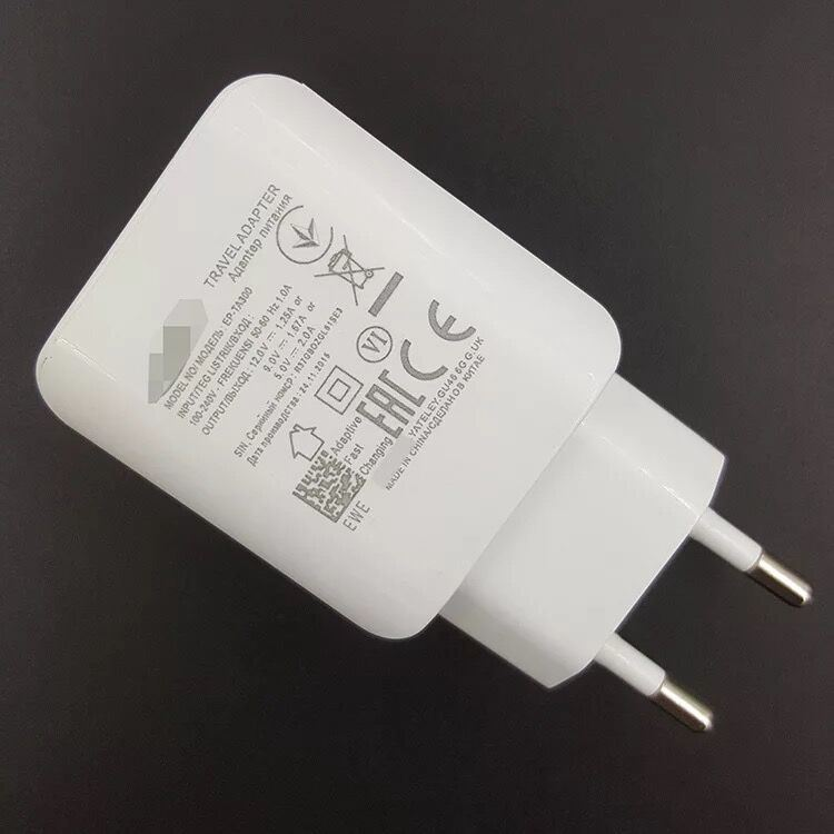 Wholesale Price USB Wall Charger for Samsung S8 with Fast Charging