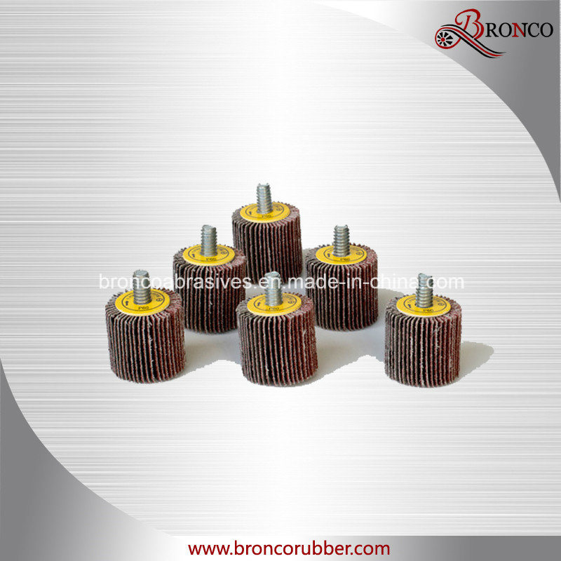 Klingspor Ls309X Aluminum Oxide Flap Wheel