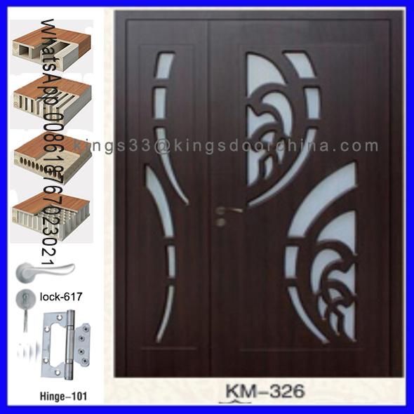 Latest Design Room Wooden Door