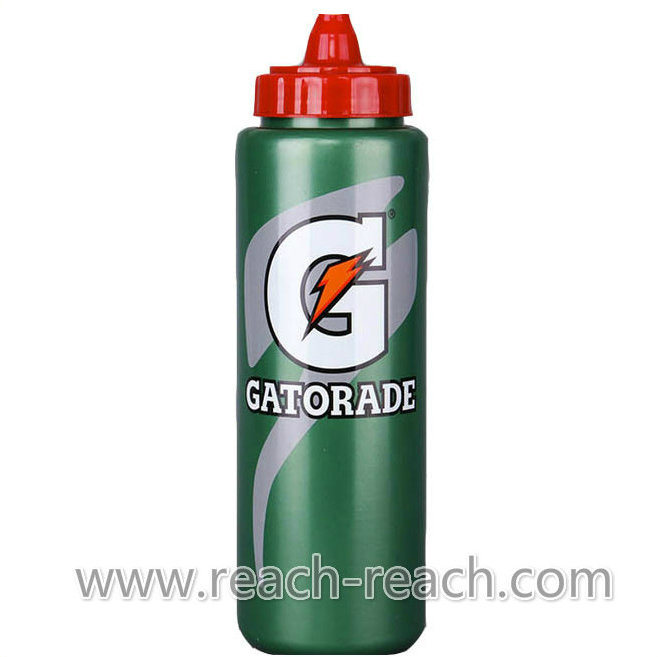 Sports Bottle, Plastic Drinking Water Bottle (R-1144)