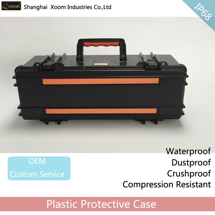 All Weather Waterproof Long Gun Case Telescope Case