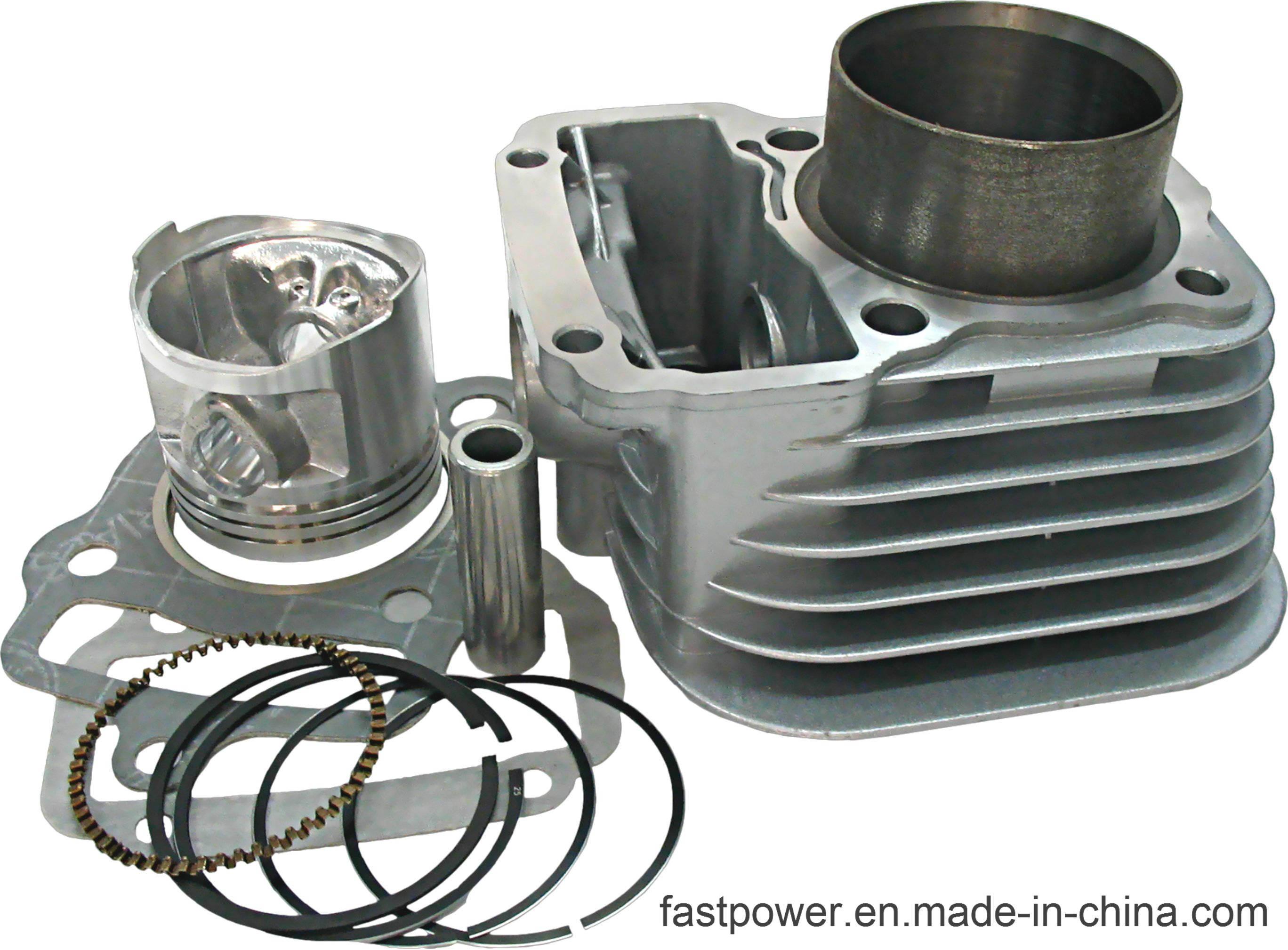 Motorcycle Engine Part, Cylinder Set