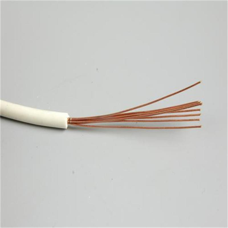 CCAM Wire for Signal Transmission Line Aluminum Wire Copper Wire