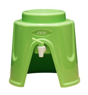 Mini Portable Desktop Drinking Water Dispenser Non Electric