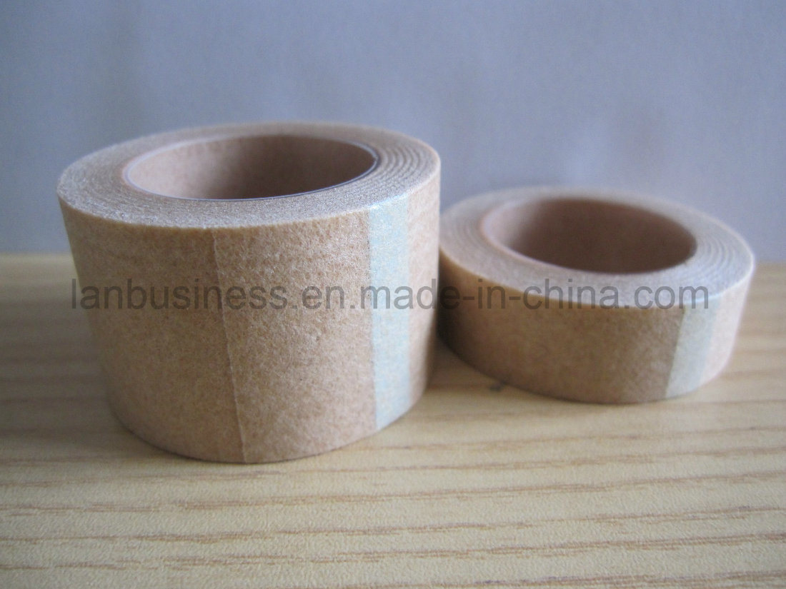 Adhesive Dressing Roll Non Woven Skin Color