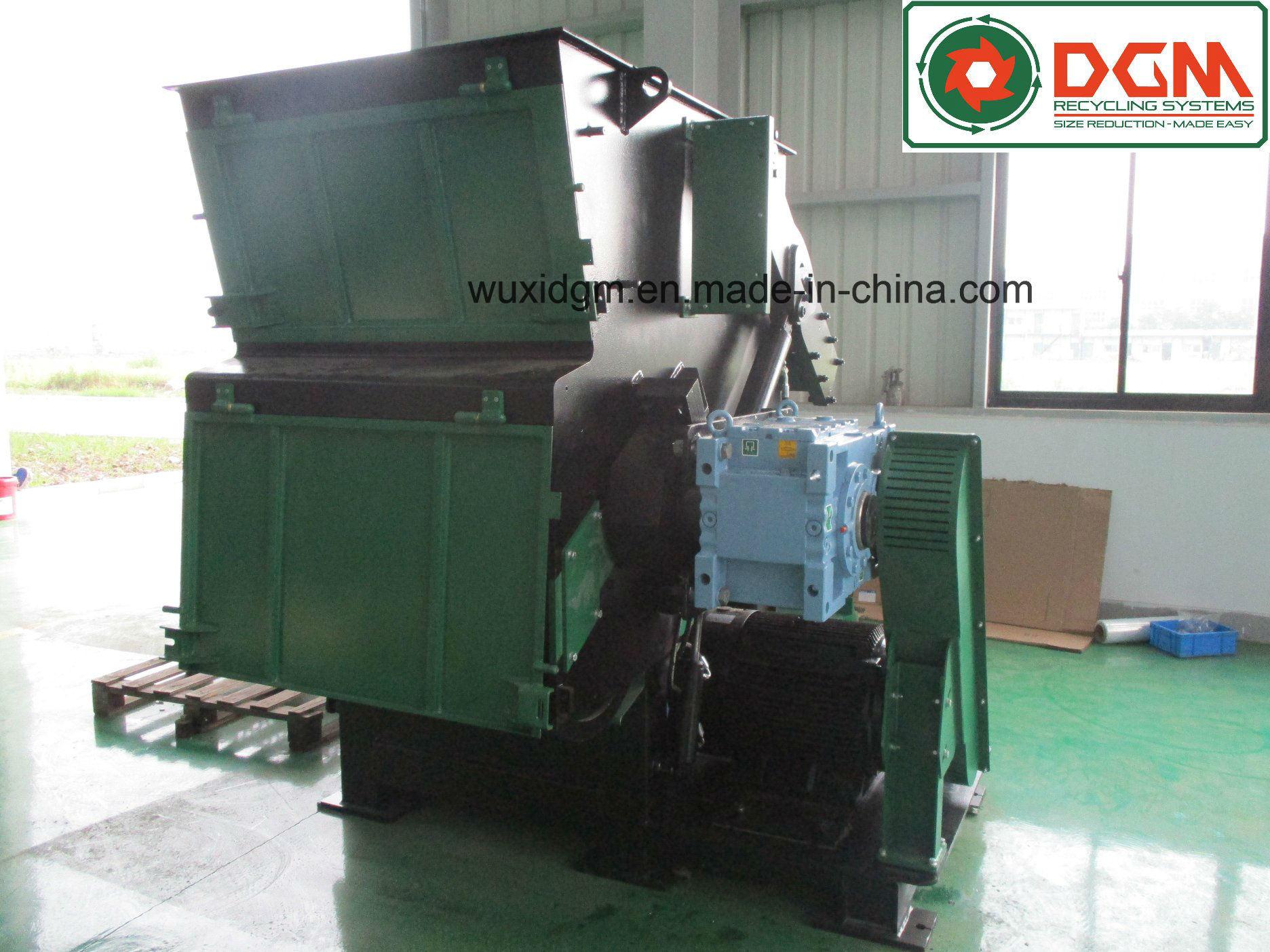 Dgs1200 Universal Single Shaft Shredder