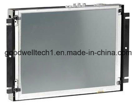 10.2 Inch Touch Screen Open Metal Frame LCD Monitor for POS Machine