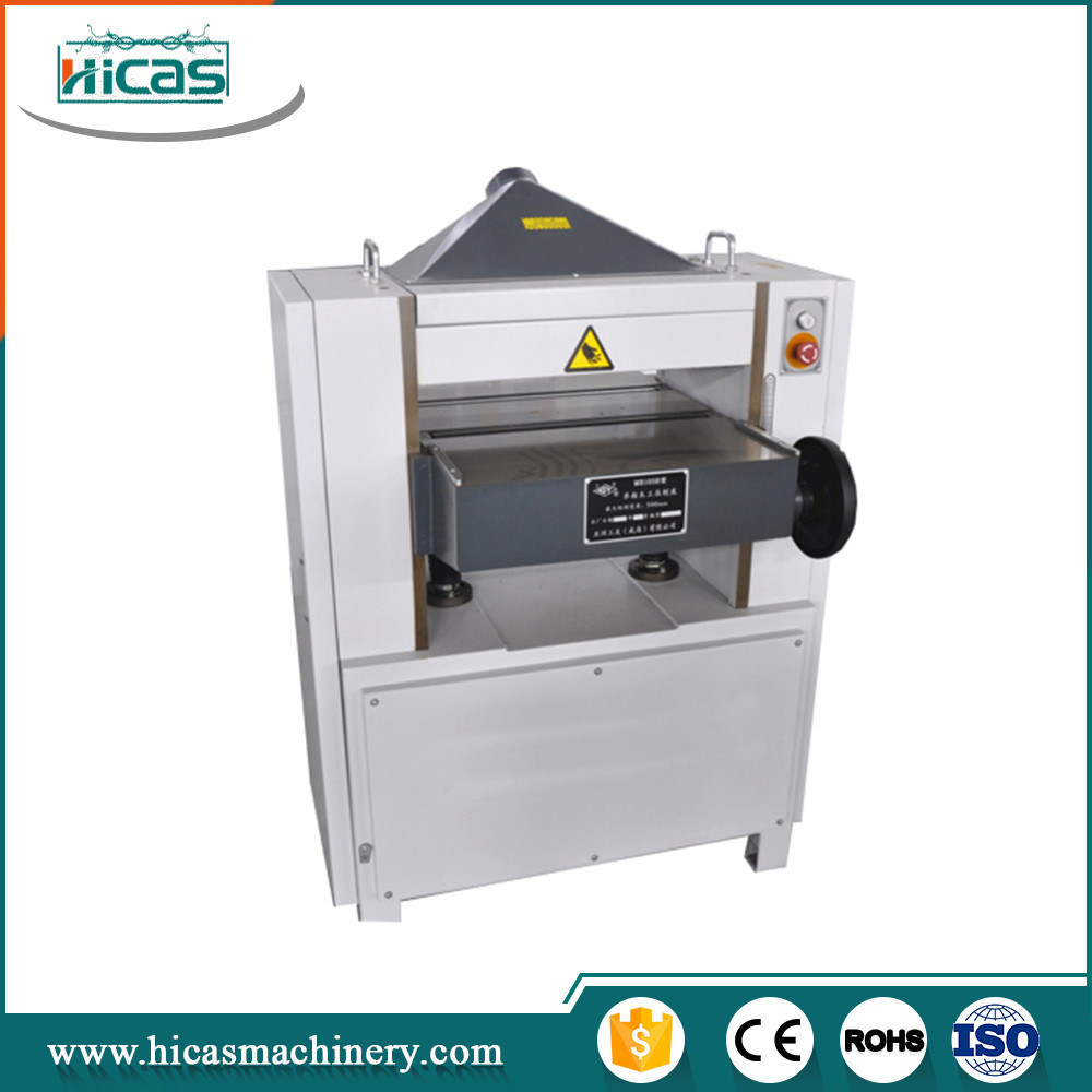 Superior Industrial Woodworking Electric Thicknesser Planer