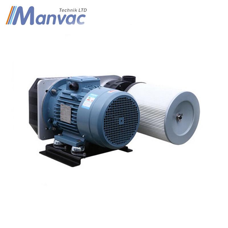 Singel Stage High Airflow Centrifugal Blower