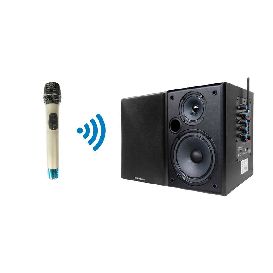 Handhold Microphone Wireless Conference System