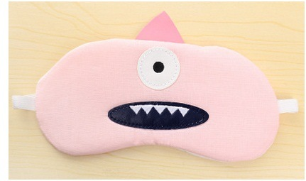 Creative Cute Eye Mask, Shading Packs Eye Mask