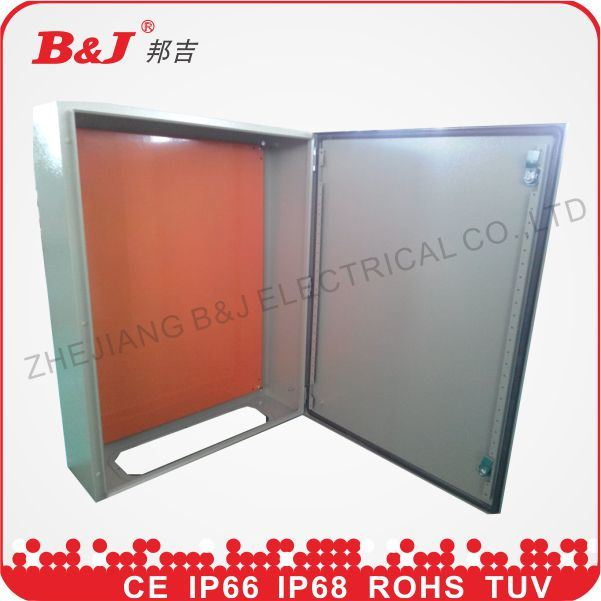 China Electrical Control Panel/Outdoor Electrical Cabinet ...