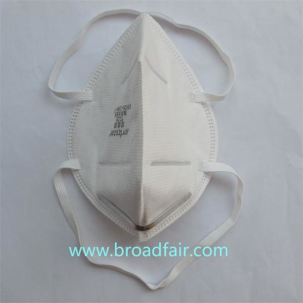 Dust Mask Head Loop Sealing Machine (BF-20FAU)